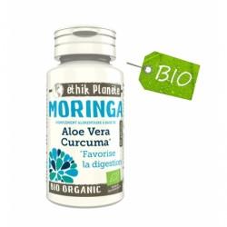 MORINGA Digestion 60 gélules