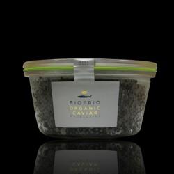 Caviar Classique 200 gr bio Riofrio