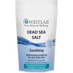 Dead Sea Salt 500 gr