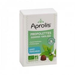 Propolettes Propolis goût fraîcheur 50 g
