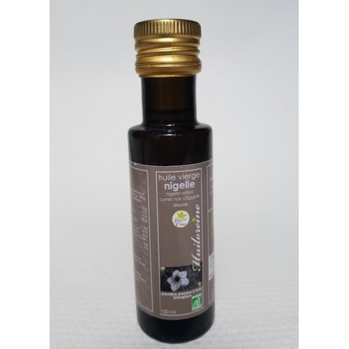 HUILE NIGELLE (Omega Safe) 100ml