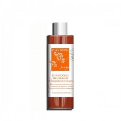 Shampooing Calendula & Fenugrec 200 ml