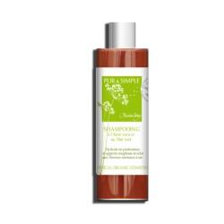 Shampooing Aloé & Thé Vert 200 ml