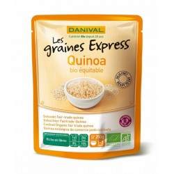 Graines Express Quinoa bio 250 gr