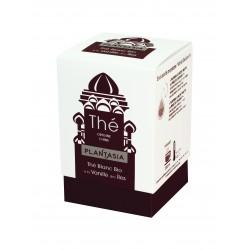 Thé blanc Bio vanille des îles 24 gr