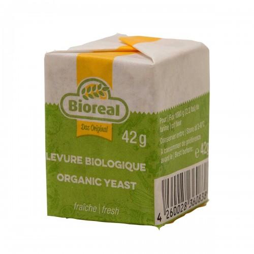 LEVURE FRAICHE cube 42g
