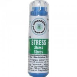 Fleurs Bach granules complexe STRESS
