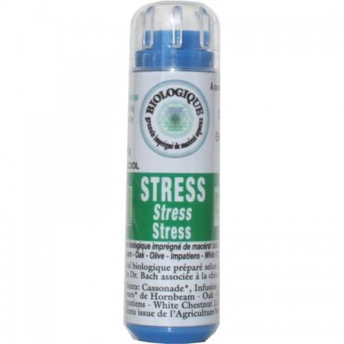 FLEUR BACH ADULTE STRESS granule