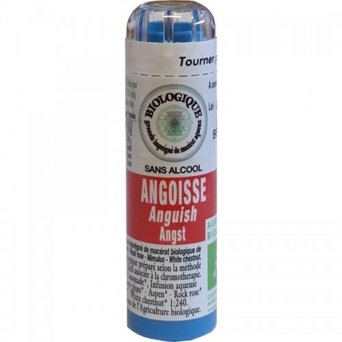 FLEUR BACH ADULTE ANGOISSE granule