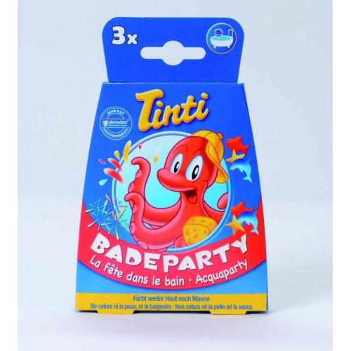 BADE PARTY La fête dans le bain