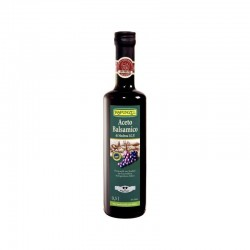 Vinaigre balsamique Modène 50 cl