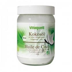 Huile de coco COCOPET Vegan 400 gr