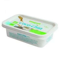 Margarine coco chia 250 gr