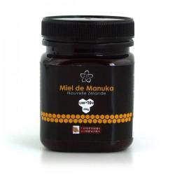 Miel de Manuka UMF 10+ / IAA 10+ (0,250)