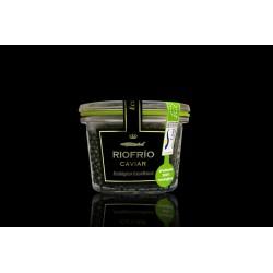 Caviar excellsius 60 gr bio Riofrio