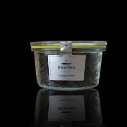 Caviar Classique 120 gr bio Riofrio