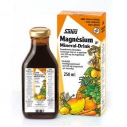 Magnésium Minéral Drink 250 ml