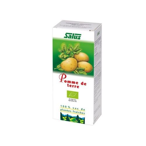 Suc de plantes pomme terre Flacon 200 ml