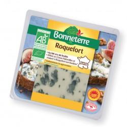 ROQUEFORT AOP AU LAIT CRU 100 gr
