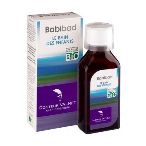 BABIBAD BAIN des ENFANTS 100ml