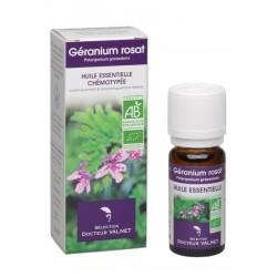 HE Geranium rosat 10 ml