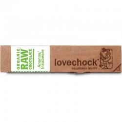 Lovechock Ananas/baies 40 gr