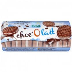 Choc'O lait 85 gr
