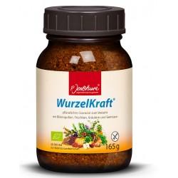 ALCAVIE granules végétaux 165 gr