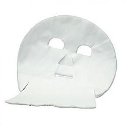 Masque visage 10 en fibres non tissées
