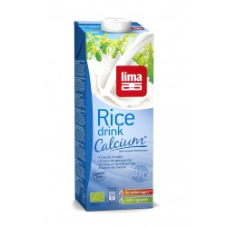 Rice Drink Calcium 1L