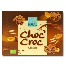 Choc'croc corn flakes amandes 100 gr
