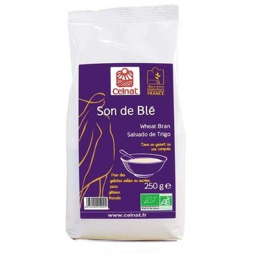 SON DE BLE bio 250 gr