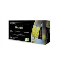 AMPOULES TRANSIT 20 x 10 ml