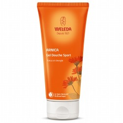 Gel douche Sport à l'Arnica 200 ml