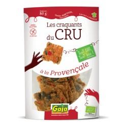 Les Craquants du cru Provençale 80 gr