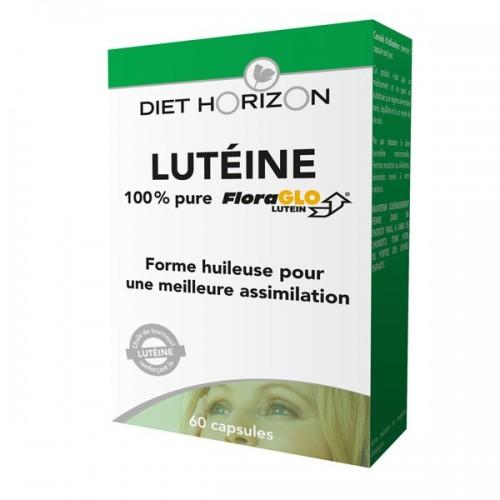 LUTEINE 60 capsules