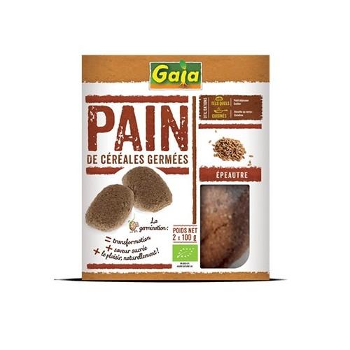 PAIN ESSENE EPEAUTRE 250g