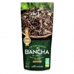THE Bancha grillé Hojicha 60 gr
