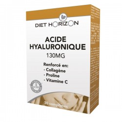ACIDE HYALURONIQUE 130mg