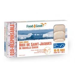 SURG NOIX DE ST JACQUES blanches 300 gr