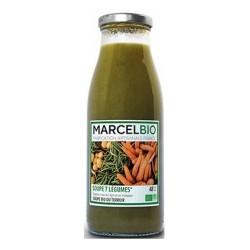 Soupe 7 légumes 48 cl