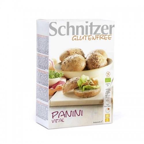 PANINI VITAL (4 petits pains) 250g