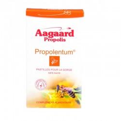 PROPOLENTUM Hibiscus 30 pastilles