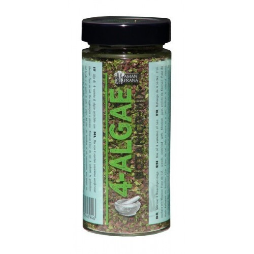 4 ALGAE BOTANICO-MIX 75g