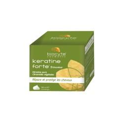 Keratine forte baume réparateur 100 ml