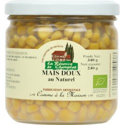 MAIS DOUX AU NATUREL 340 gr
