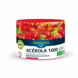 ACEROLA 1000 goût cerise 60 comprimés