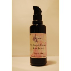 Spray à la rose de mai 15 ml