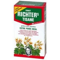 ERNST RICHTER'S Tisane 20 sachets