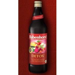 Rabenhorst Detox 750 ml
